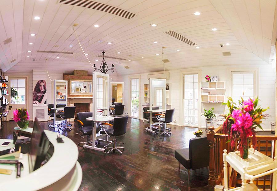Milano Hair Studio